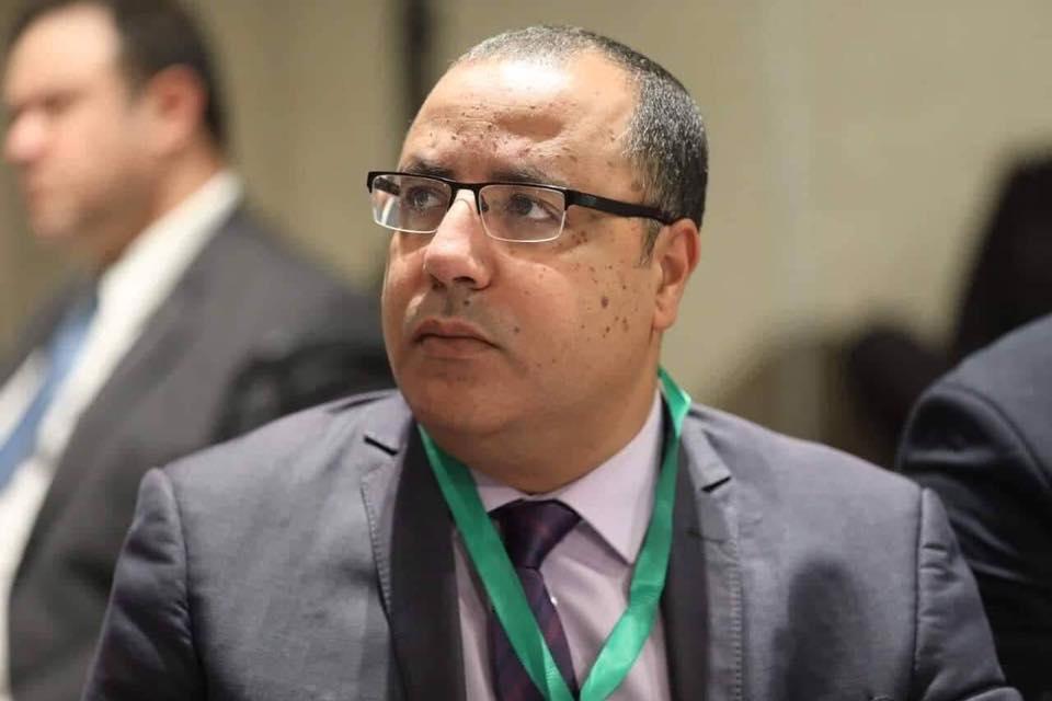 بمناسبة الذكرى 64 لانبعاثها : وزير الداخلية يوجه رسالة تهنئة لقوات الامن الداخلي