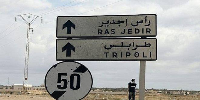 القصرين: استقبال 43 شخص كانوا عالقين بالجانب الليبي 