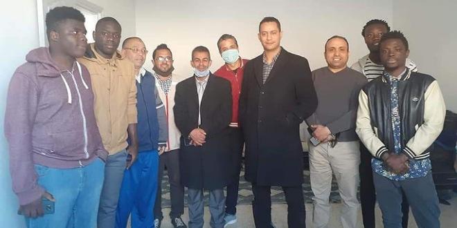 تسجيل14 حالة جديدة بتونس
