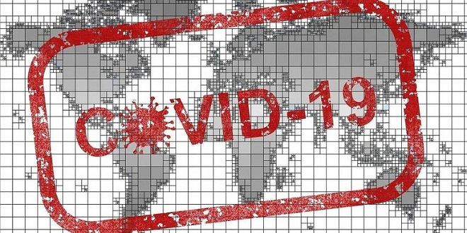 الوضع الوبائي اليومي لفيروس الكورونا COVID-19 بتونس
