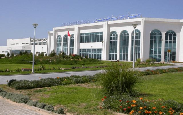 مدنين: وصول رابع رحلة إجلاء الى مطار جربة جرجيس