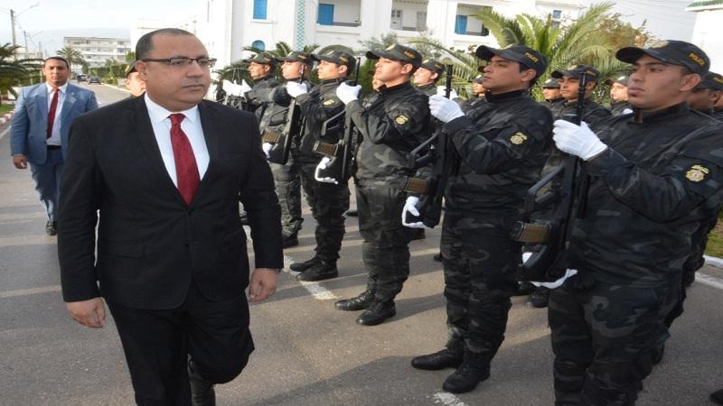 وزير الداخلية: مستعدون لإفشال أي مخطّطات إرهابية قد تستغل فترة الوباء