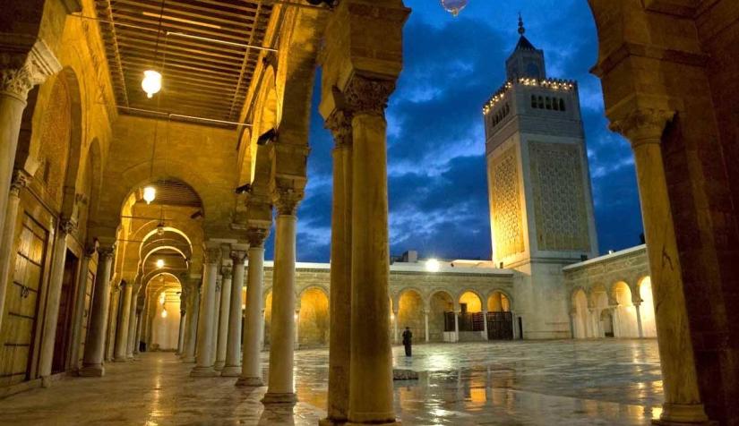 امكانية فتح المساجد مع اقتراب ليلة 27 من شهر رمضان المعظم