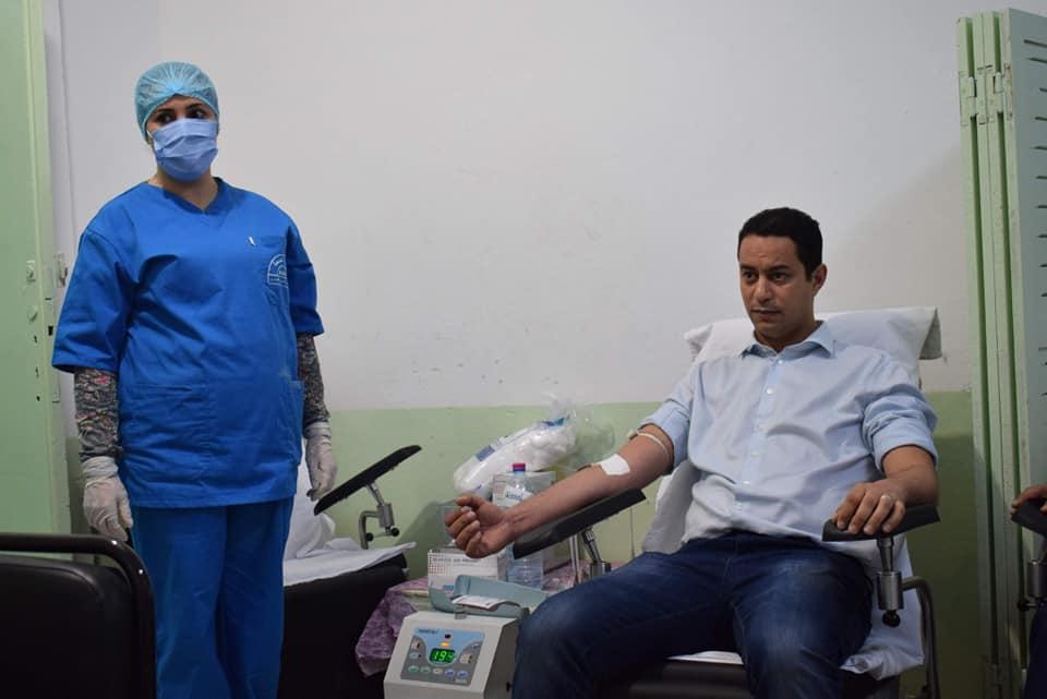 القصرين: القبض على عون أمن بحوزته 5 صفائح