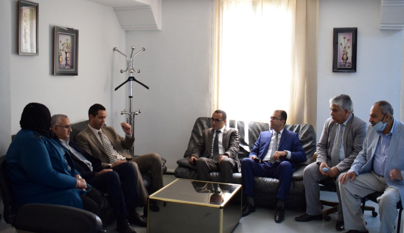 القصرين: تنصيب رئيس مدير عام جديد للشركة الجهوية للنقل
