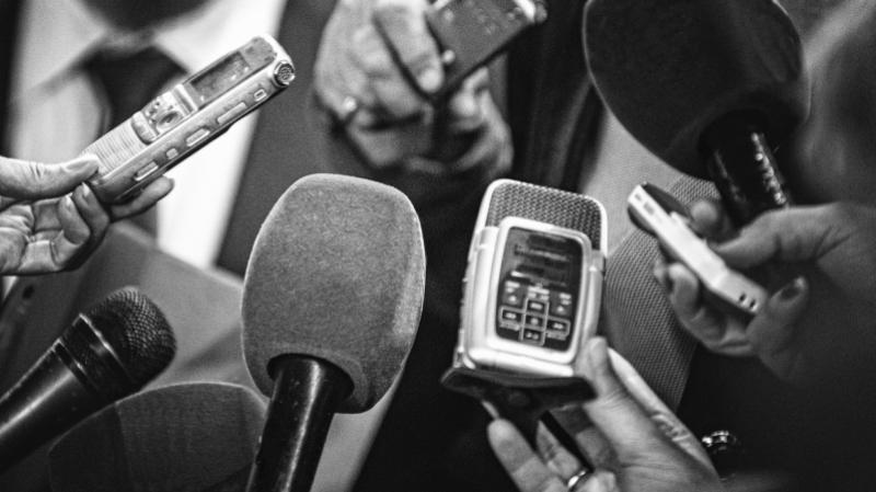 3 ماي 2020  : اليوم العالمي للصحافة