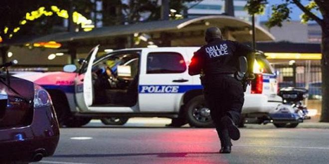 إصابة 5 أشخاص بإطلاق نار في متنزه بتكساس