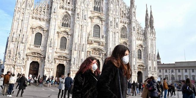 حكومة إيطاليا تسمح بالسفر من وإلى البلاد بدءا من 3 جوان القادم
