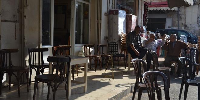 القصرين : غلق مقهيين و حجز 20 دراجة نارية خلال حملة أمنية