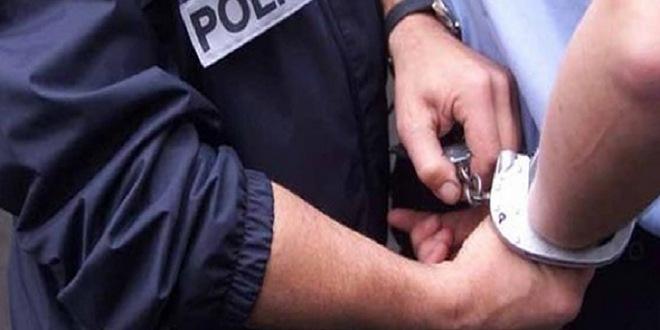 تالة: حملة أمنية تسفر عن ايقاف 9 اشخاص