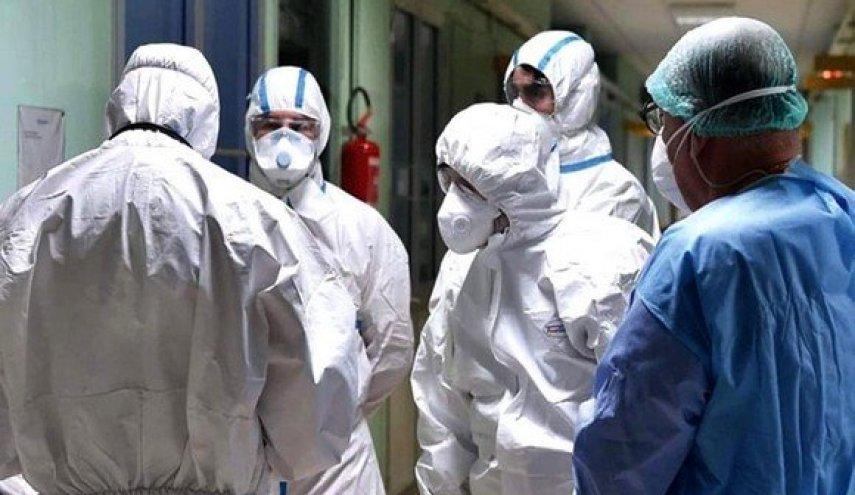 عثمان الجلولي : 5 وفيات وأكثر من 900 إصابة في صفوف الإطارات الطبية وشبه الطبية
