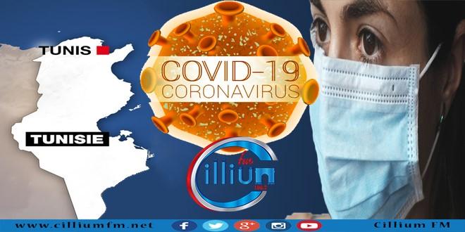 وزارة الصحة : 2234 إصابة جديدة بفيروس كورونا يومي 11 و12 أكتوبر