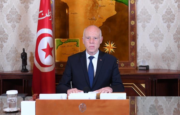 رئيس الجمهورية: تمتيع 73 سجينة بالعفو الخاص بمناسبة العيد الوطني للمرأة