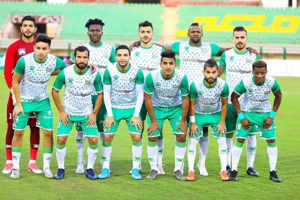 اكتشاف 16 إصابة بكورونا بين اللاعبين والجهاز الفني لفريق النادي المصري البورسعيدي