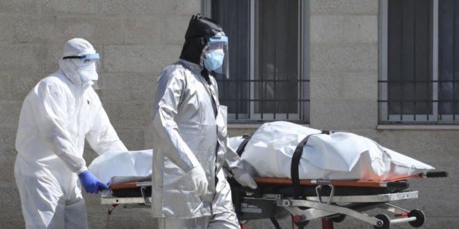 الأسبوع المقبل : الإفصاح  عن دليل جديد محيّن يتعلق بمراسم دفن المتوفين بسبب كورونا