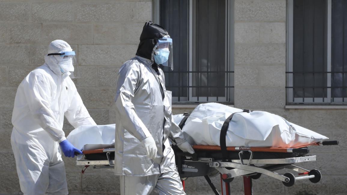 تسجيل  445 إصابة بقابس و أهالي الحامة يحتجون على تردي الوضع الصحي