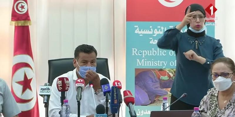 مدير عام الصحة : كل امكانيات وزارة الصحة مسخرة لمجابهة فيروس كورونا في قابس