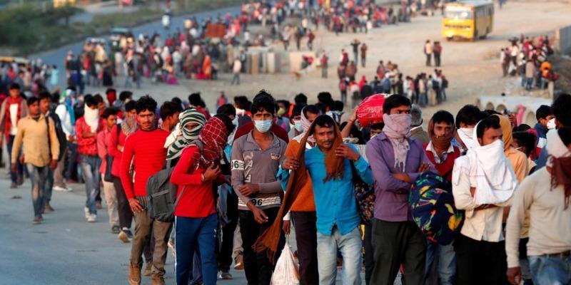 إصابات كورونا في الهند تتجاوز 3 ملايين