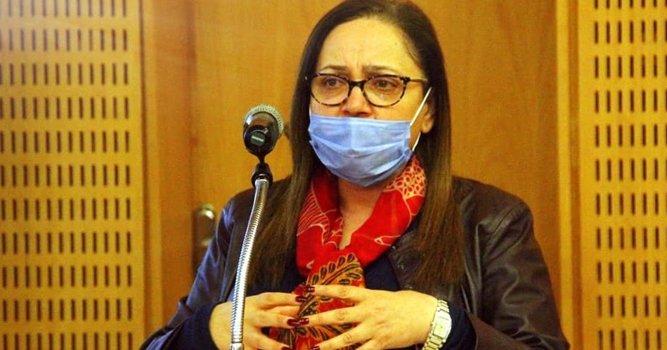 نصاف بن علية : إجمالي الحالات المصابة بفيروس كورونا المستجدّ بلغ 1768