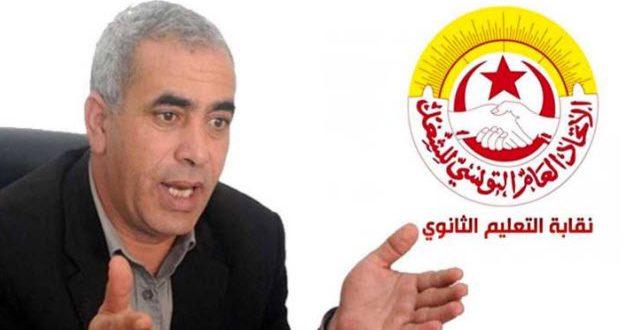 اليعقوبي يرجح استحالة العودة المدرسية يوم 15 سبتمبر القادم