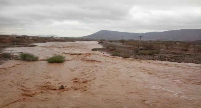 الرّصد الجوي : التحذير من أمطار رعدية  و فيضانات بهذه المناطق