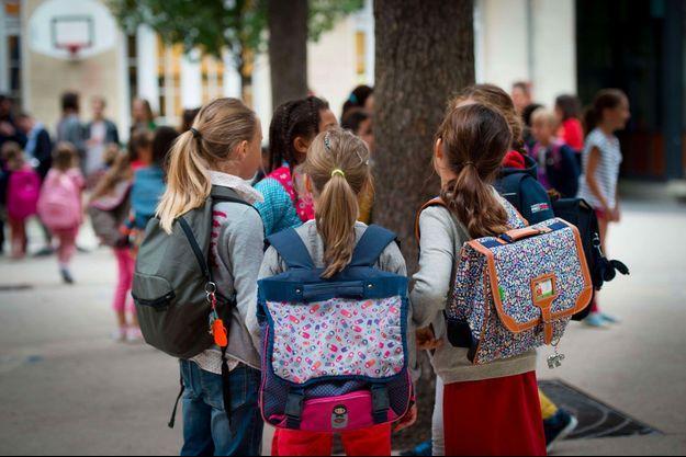 العودة المدرسية : اجراءات تصل إلى غلق المؤسسة التّربوية اذا تم تسجيل حلقة عدوى داخلها