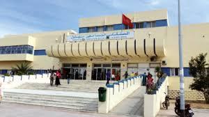 مدير المستشفى الجامعي سهلول  : حالة الوكيل رامي الإمام في تحسن متواصل