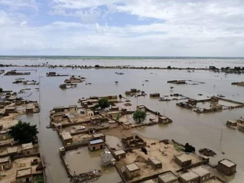 فيضانات السودان تحصد ارواح 121 شخصا وتشرد مئات الالاف