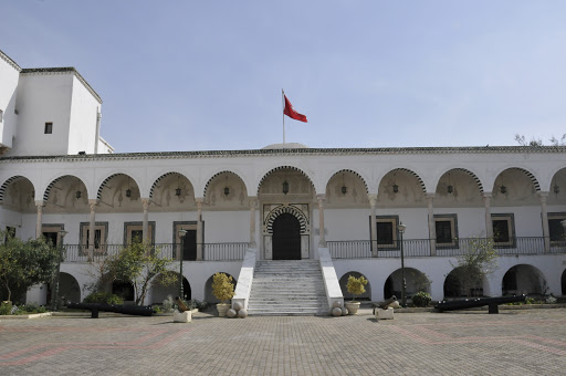 حيدرة: احياء الذكرى الاولى لشهيد  الحرس الوطني نجيب الشارني