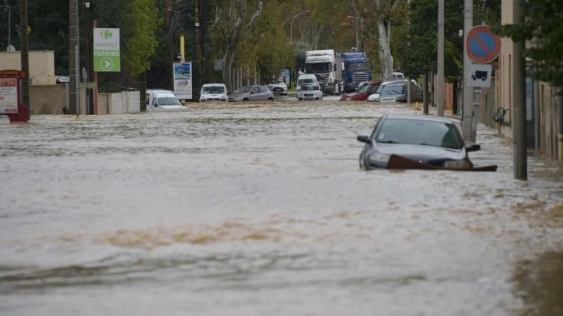 طقس الاثنين: أمطار متفرقة والحرارة في انخفاض