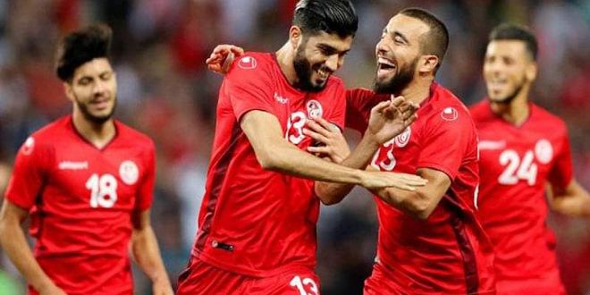 المنتخب الوطني التونسي :قائمة اللاعبين المدعوين لتربص مباراتي السودان و نيجيريا الوديتين.