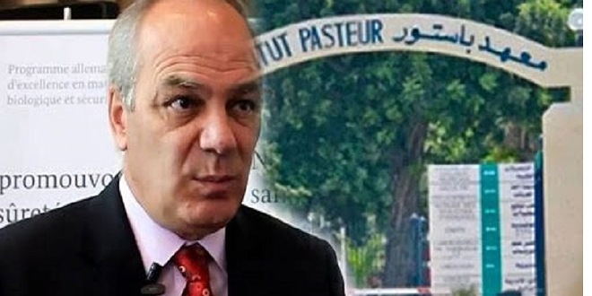 مدير معهد باستور: الوضع أصبح دقيق جدا امام نفاذ طاقة استيعاب المستشفيات