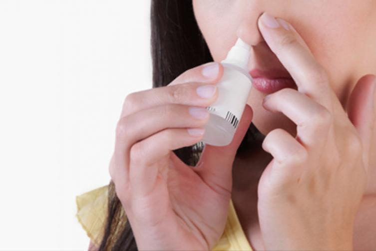 تطوير بخاخ أنفي يحمي من الإصابة بالعدوى بكوفيد-19