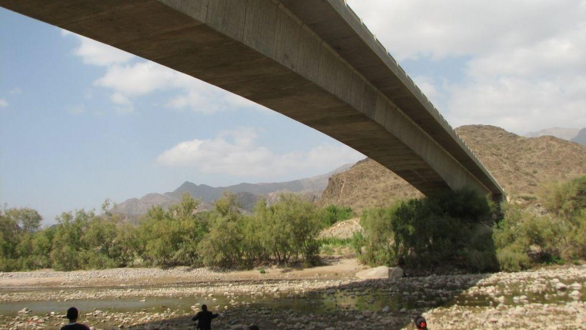 اهالي اولاد هلال بالوساعية يطابون باحداث جسر على مستوى واد الحفيان