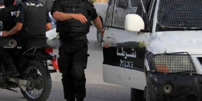 القصرين : تحرير 30 مخالفة عدم ارتداء الكمامات و حجز عدد من الدراجات النارية