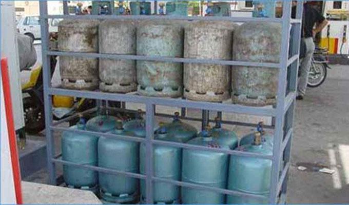 القصرين : طوابير في إنتظار الغاز المنزلي بعد فقدانه منذ يومين