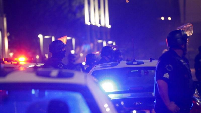 الولايات المتحدة: قتلى في عملية طعن داخل كنيسة بكاليفورنيا