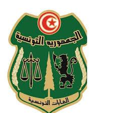 القصرين : وقفة احتجاجية لادارة الغابات على اثر حادثة الاعتداء على رئيس مركز الغابات بعين ام الجدور ومرافقه
