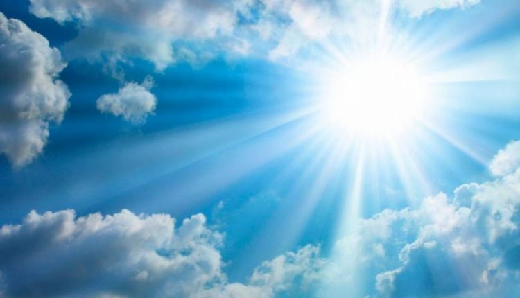 طقس الثلاثاء: إرتفاع طفيف في درجات الحرارة ومطار أثناء الليل
