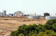 القصرين: شركة الدولاب النفطية تستأنف نشاطها