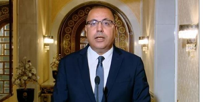 المشيشي: لقاح كورونا مجاني لجميع التونسيين
