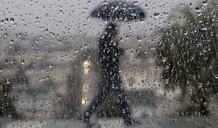 طقس الخميس: أمطار متفرّقة وانخفاض في درجات الحرارة
