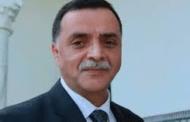 السيرة الذاتية لوزير الشؤون المحلية والبيئة المقترح شهاب  بن  أحمد