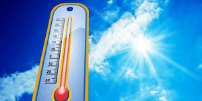 عودة المؤشرات الشتوية و انخفاض في درجات الحرارة .