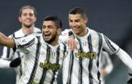 حمزة رفيعة يقود يوفنتوس للفوز والتأهل لدور الربع نهائي من كأس إيطاليا.
