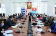اللجنة العلمية لمجابهة كورونا تقدّم مقترحاتها لرئاسة الحكومة