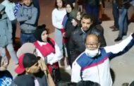 القصرين: طلبة المبيت الجامعي ينفذون مسيرة ليلية