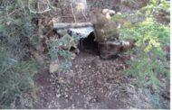 العثور على مخبأ للعناصر الإرهابيّة بأحد جبال ولاية القصرين