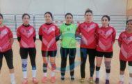 الجمعية النسائية بالقصرين لكرة اليد تتعادل خارج القواعد.