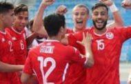 المنتخب التونسي للأواسط يواجه نظيره الاوغندي في نصف نهائي.
